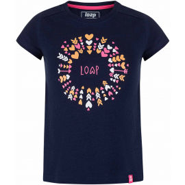 Loap BARIE - Dievčenské tričko