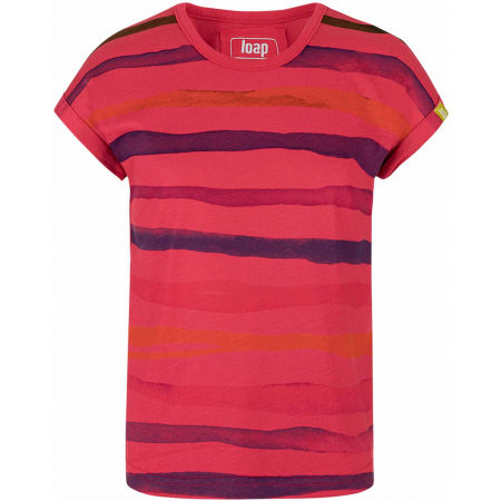 Dievčenské tričko - Loap AJSI - 1