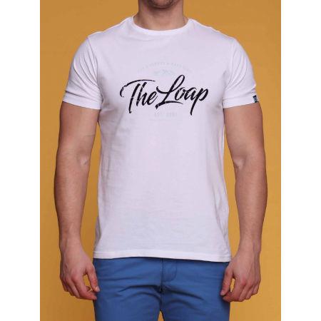 Pánske tričko - Loap ANAKO - 3