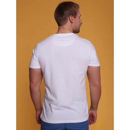 Pánske tričko - Loap ANAKO - 4