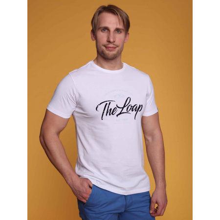 Pánske tričko - Loap ANAKO - 5