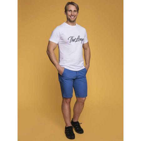 Pánske tričko - Loap ANAKO - 6