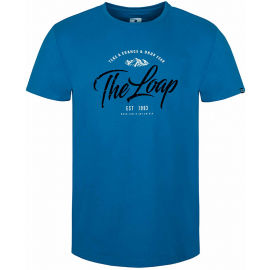 Loap ANAKO - Pánske tričko