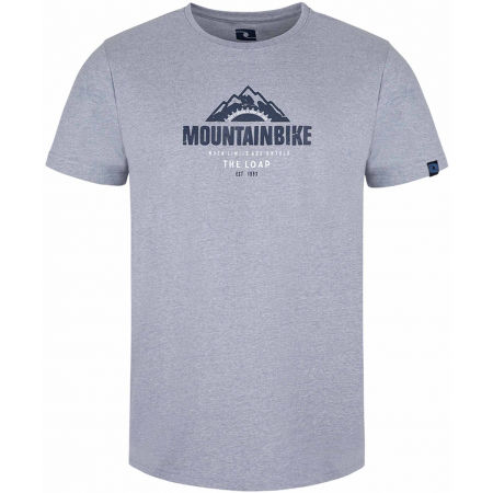 Pánske tričko - Loap BODRUM - 1