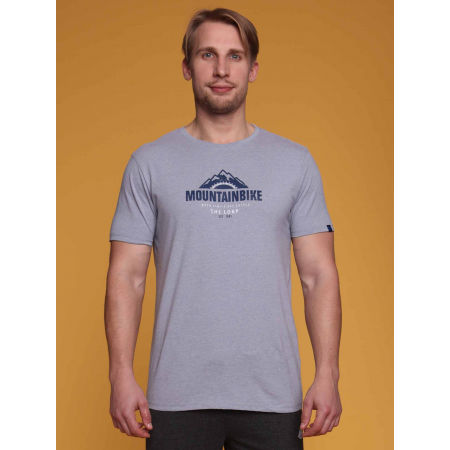 Pánske tričko - Loap BODRUM - 2