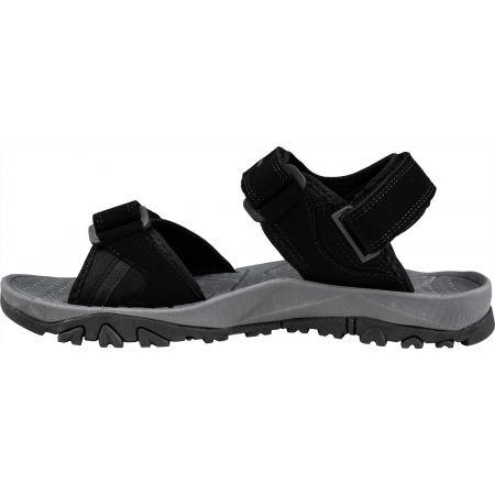 Pánske sandále - ALPINE PRO ALMAN - 4