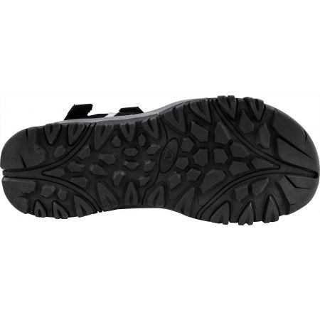Pánske sandále - ALPINE PRO ALMAN - 6