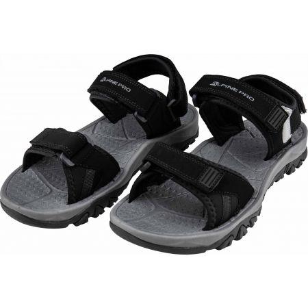 Pánske sandále - ALPINE PRO ALMAN - 2