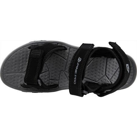 Pánske sandále - ALPINE PRO ALMAN - 5
