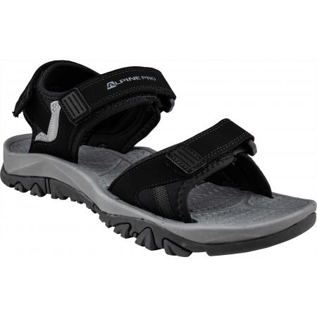 ALPINE PRO ALMAN - Men's sandals