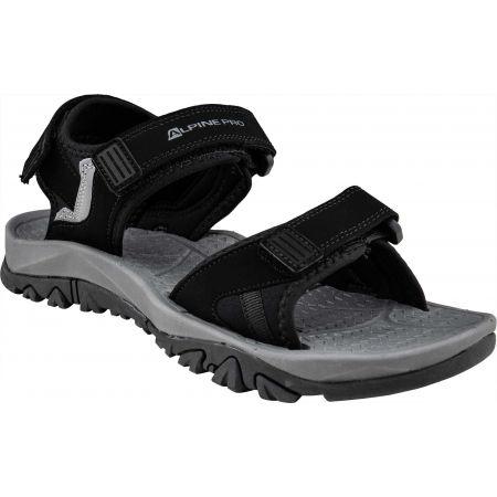 Мъжки сандали - ALPINE PRO ALMAN - 1