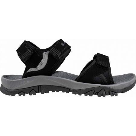 Pánske sandále - ALPINE PRO ALMAN - 3