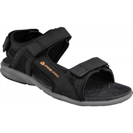 ALPINE PRO TREMAK - Men's sandals