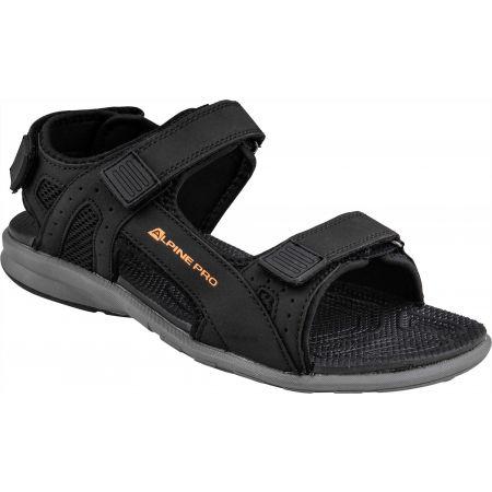 ALPINE PRO TREMAK - Pánske sandále