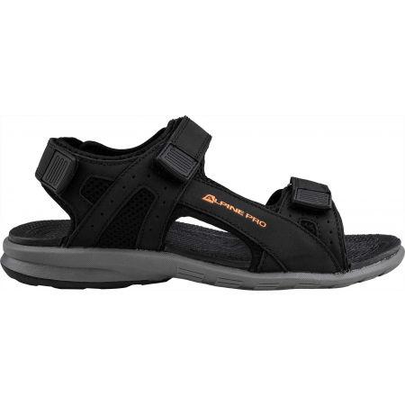 Мъжки сандали - ALPINE PRO TREMAK - 3