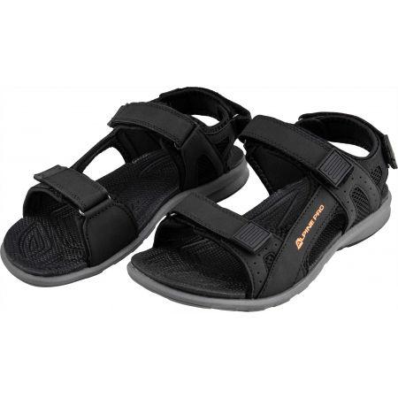 Мъжки сандали - ALPINE PRO TREMAK - 2