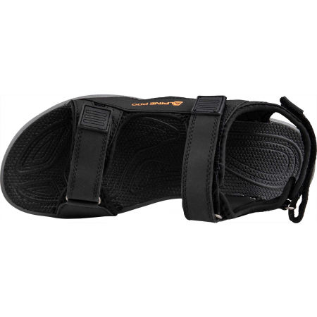 Sandały męskie - ALPINE PRO TREMAK - 5