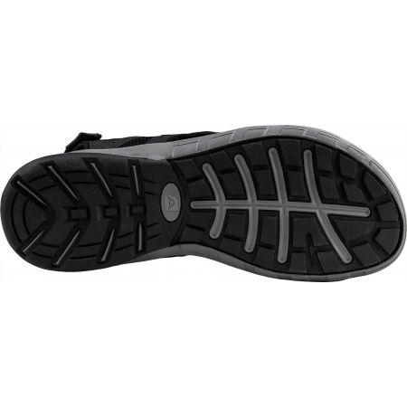 Sandały męskie - ALPINE PRO TREMAK - 6