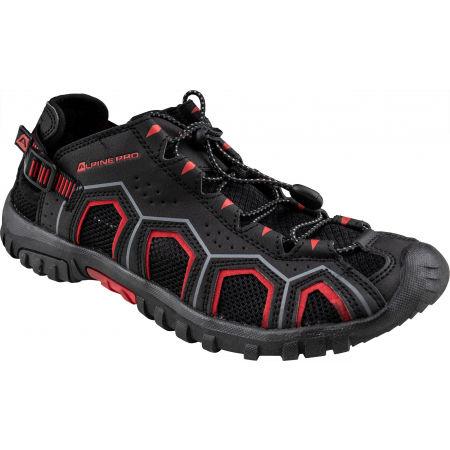 ALPINE PRO DORAM - Férfi nyári cipő