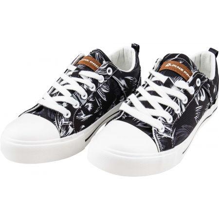 Дамски обувки - ALPINE PRO CHARLA - 2