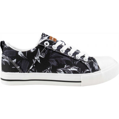 Дамски обувки - ALPINE PRO CHARLA - 3