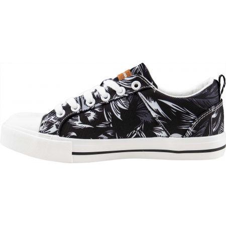 Дамски обувки - ALPINE PRO CHARLA - 4