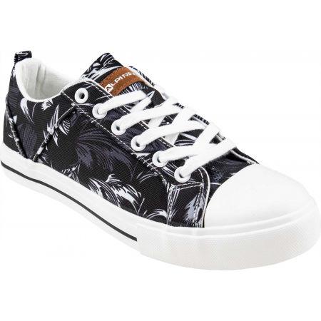 Дамски обувки - ALPINE PRO CHARLA - 1