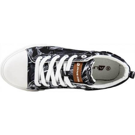 Дамски обувки - ALPINE PRO CHARLA - 5