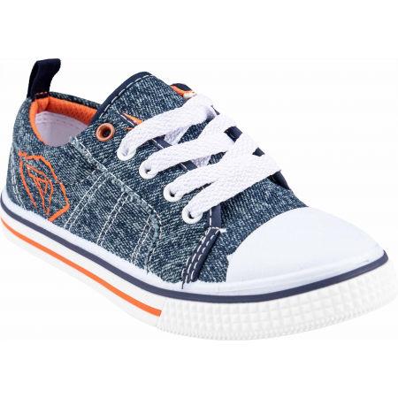 ALPINE PRO DUBHE - Gyerek utcai cipő