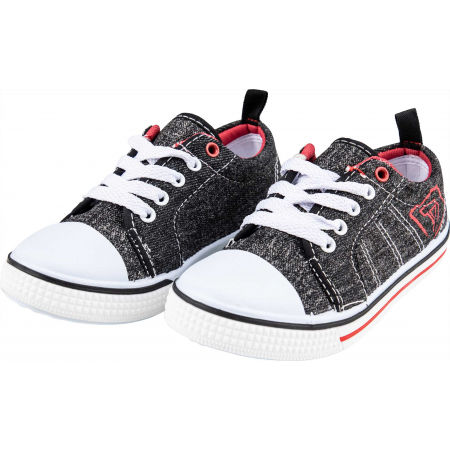 Kinder Sneaker - ALPINE PRO DUBHE - 2