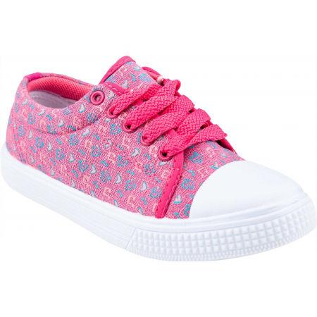 ALPINE PRO ARRAE - Kids' leisure shoes