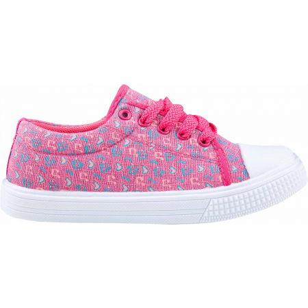 Dětská volnočasová obuv - ALPINE PRO ARRAE - 3