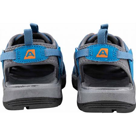Kids' summer shoes - ALPINE PRO MERTO - 7