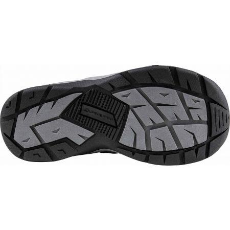 Kids' summer shoes - ALPINE PRO MERTO - 6