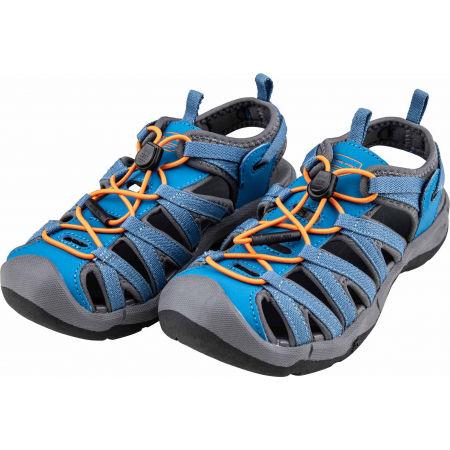 Kids' summer shoes - ALPINE PRO MERTO - 2