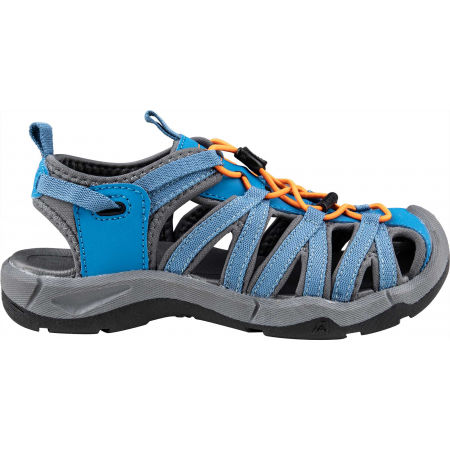 Kids' summer shoes - ALPINE PRO MERTO - 3