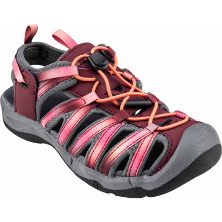 ALPINE PRO MERTO - Kids' summer shoes