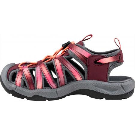 Detská letná obuv - ALPINE PRO MERTO - 3