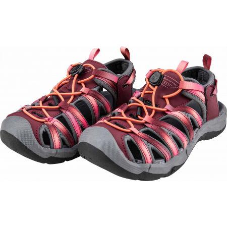 Detská letná obuv - ALPINE PRO MERTO - 2