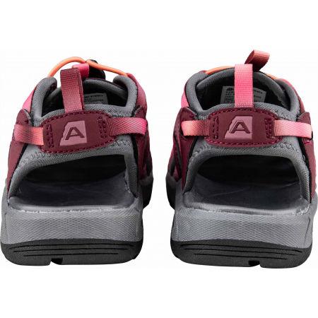 Detská letná obuv - ALPINE PRO MERTO - 7
