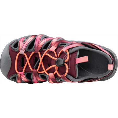 Detská letná obuv - ALPINE PRO MERTO - 5