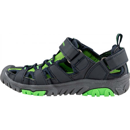 Детски летни обувки - ALPINE PRO EAKY - 4