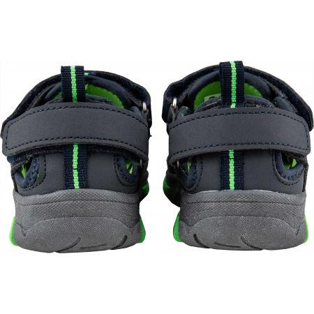 Детски летни обувки - ALPINE PRO EAKY - 7