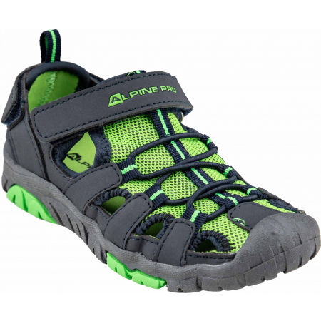 Детски летни обувки - ALPINE PRO EAKY - 1