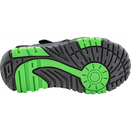 Детски летни обувки - ALPINE PRO EAKY - 6