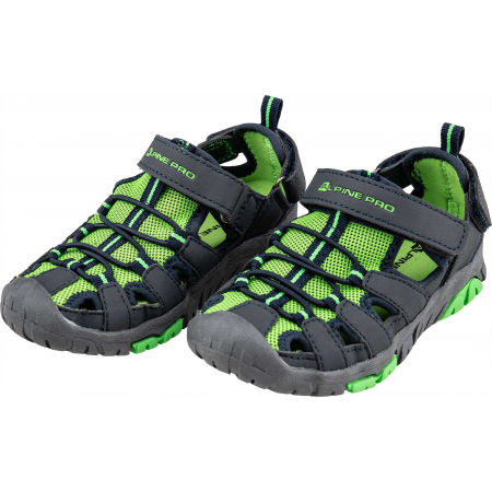 Детски летни обувки - ALPINE PRO EAKY - 2