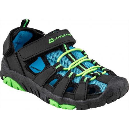 ALPINE PRO EAKY - Детски летни обувки