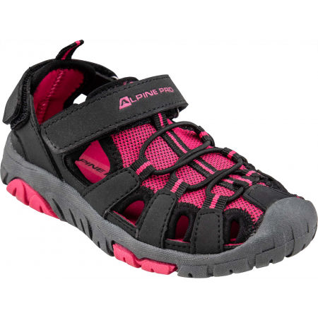 ALPINE PRO EAKY - Children's summer shoes