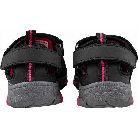 Detská letná obuv - ALPINE PRO EAKY - 7