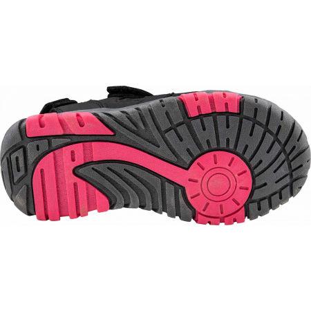 Detská letná obuv - ALPINE PRO EAKY - 6